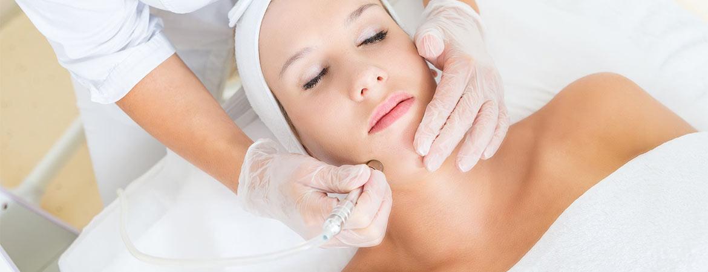 Microdermabrasion Treatment Advantages