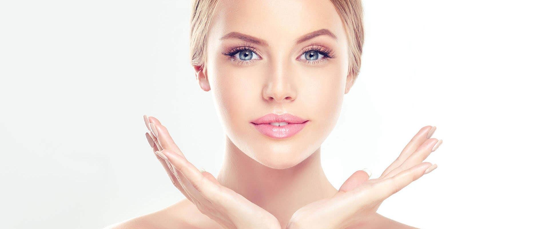 Richmond Hill Skincare Beauty Clinic Banner