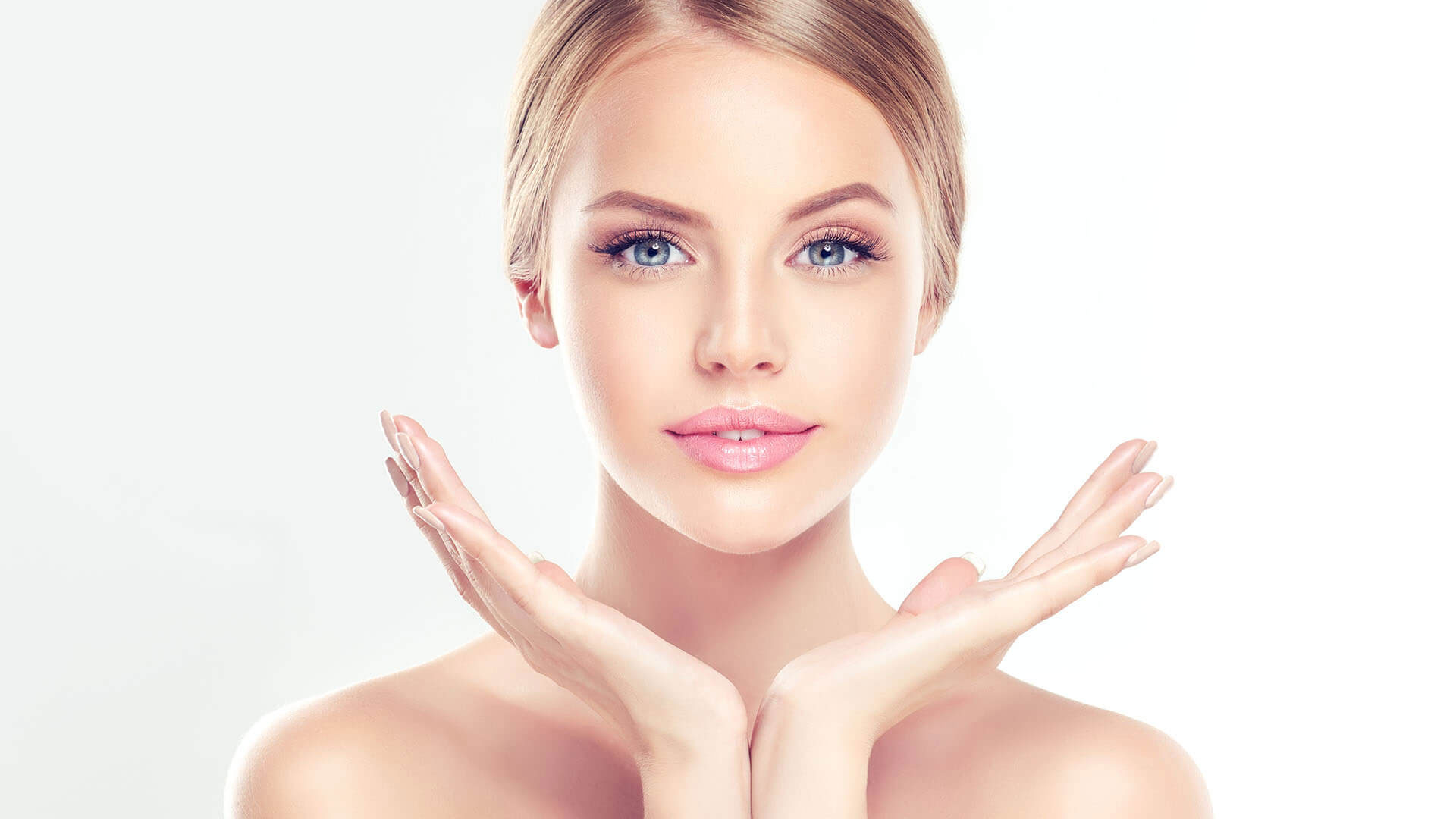 Skincare Beauty Clinic Banner
