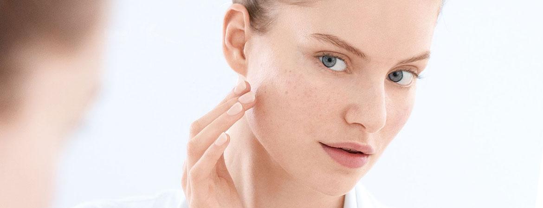 Sun Spot and Pigmentation Treatments