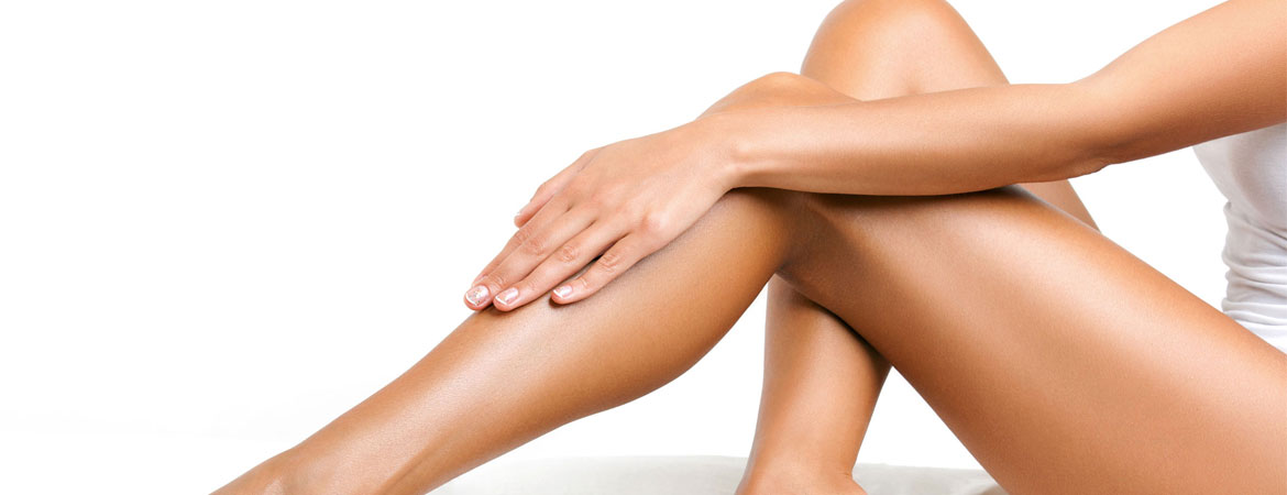 Top 5 Reasons To Get Leg Laser Hair Removal