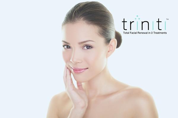 Triniti Laser Skin Rejuvenation